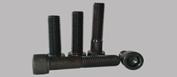 Alloy Steel Fastener Manufacturer & Supplier