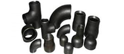 ASTM A234 Carbon Steel Buttweld Pipe Fittings Manufacturer & Supplier