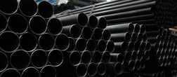 Carbon Steel Pipe & Tube Manufacturer & Supplier