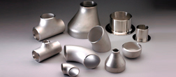 Inconel (600 / 625 / 718 / 800 / 825) Buttweld Pipe Fittings Manufacturer & Supplier