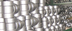 Inconel (600 / 625 / 718 / 800 / 825) Forged Pipe Fittings Manufacturer & Supplier