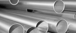 Inconel 625 UNS N06625 Pipe & Tube Manufacturer & Supplier