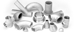 Monel Alloy 400 UNS N04400 Buttweld Pipe Fittings Manufacturer & Supplier