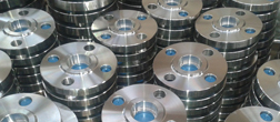 Stainless Steel 304 Forged Flange Manufacturer & Supplier