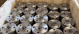 Stainless Steel 347 UNS S34700 Flange Manufacturer & Supplier