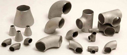 Titanium Grade 2 UNS R50400 Buttweld Pipe Fittings Manufacturer & Supplier
